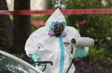 Ireland might see 'a few cases' of Ebola. So, how will it cope?