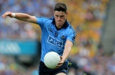 The Allstars - are Michael Murphy and Diarmuid Connolly nailed on for half-forward slots?