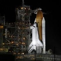 End of an era: Last-ever space shuttle poised for launch