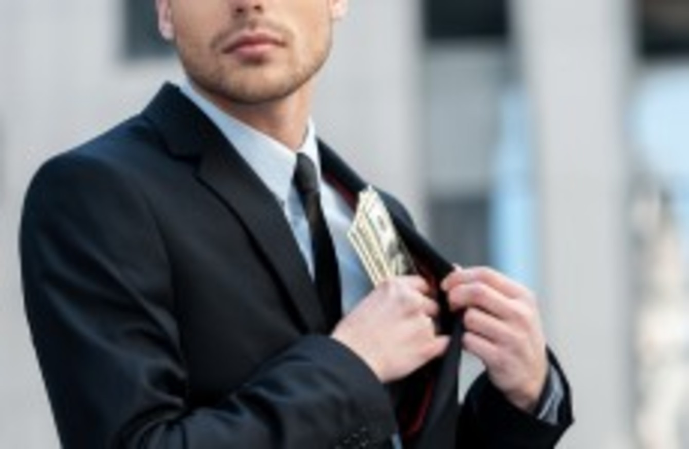 white collar crime acirc middot ie it has never been easier to get away white collar crime in