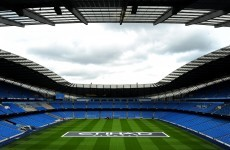 Man City rename stadium following Etihad sponsorship deal