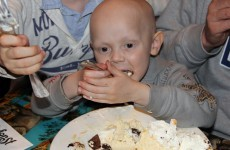 Family will borrow €10,000 to harvest 'life-saving' stem cells for son