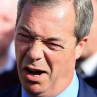 Nigel Farage's Eurosceptic EU parliament group has collapsed