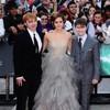 End of an era: final Harry Potter film arrives