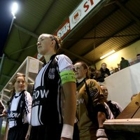 Raheny United knocked out of Champions League after 6-1 aggregate defeat