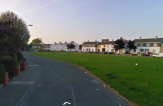 Three children hospitalised in suspected petrol bomb attack