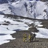 Himalayan avalanches leave 29 people dead and hikers stranded on mountain