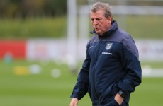 Roy Hodgson is Mike Bassett and Ireland as world champions; it's the week's best comments