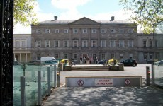 Senators exempt from Leinster House phone blocking... for now