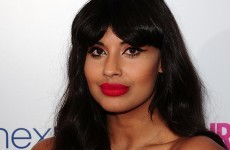 You need to hear presenter Jameela Jamil's amazing speech on body confidence