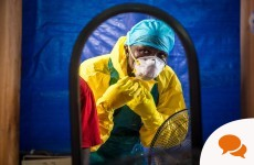 Column: What is life like in a city hit by Ebola? An Irish voice from Sierra Leone