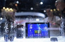 Here's how you should rescue a soaking wet smartphone*