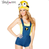 13 of the most inappropriate 'sexy' Halloween costumes for women