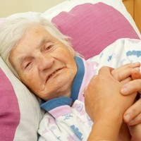 Three quarters of Irish people want to die at home