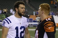 Can the Bengals show their teeth? - NFL week seven preview