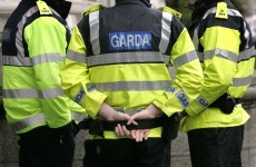 More people have been complaining about gardaí this year