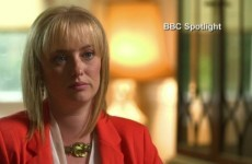 Maíria Cahill: I am not an isolated case