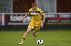 Gaffney proves the difference as Limerick edge Sligo on Shannonside