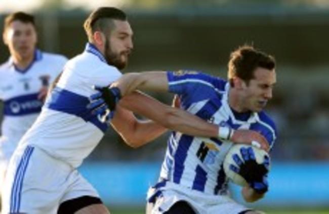As It Happened: St Vincent's v Ballyboden St-Enda's, Dublin senior football semi-final