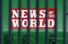 UK police search second tabloid in phone hacking investigation