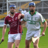 Great Keith Hogan tweet after playing against Kilkenny senior brother Brian in club game