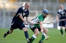 Scotland shock Ireland in Hurling/Shinty International Series opener