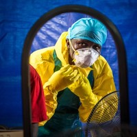 Ebola could be the 'humanitarian disaster of our generation'