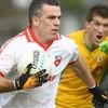 Galway legend Padraic Joyce helps save his club from senior relegation