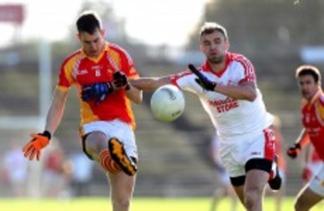 As it happened: Mayo football, Limerick hurling, Cork football - Sunday's GAA club match tracker