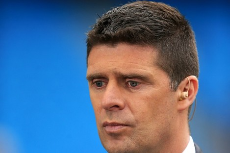 """Niall Quinn says Keane's decision to pull out of the squad """"never sat well"""" with other Ireland players."""