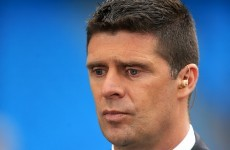 Roy Keane-Saipan debacle sparked by Iran pull-out - Niall Quinn