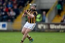 Richie Hogan's goal helps Danesfort topple Tullaroan in Kilkenny SHC