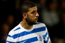 'He's about three stone overweight' - Redknapp in astonishing rant over QPR misfit Taarabt