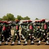 The world's newest country: South Sudan set to number 193