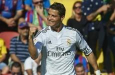 Ronaldo '100% certain' not to rejoin Manchester United - Ancelotti