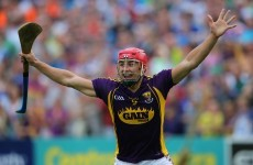 Is it a Lee Chin-Conor Fogarty battle to join Richie Hogan in the Allstars midfield?