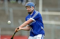 Cratloe take on Ballygunner in Munster, while Dublin & Wexford hurling finals also up for decision
