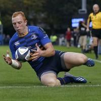 'Just catch it or Matt will kill me' - Fanning happy with brace but stresses team effort