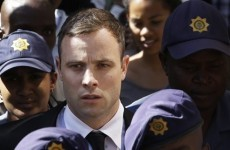 10 years in jail or house arrest? Oscar Pistorius will be sentenced today for killing his girlfriend