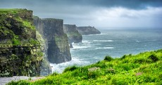 One millionth visitor to Cliffs of Moher wins €5k holiday