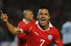 Juego Bonito: Sanchez the star as Chile seek to secure quarter-final spot
