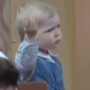 This kid is all of us when the DJ drops our JAM