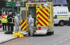 'Ireland's crowded emergency departments are not ready for Ebola'