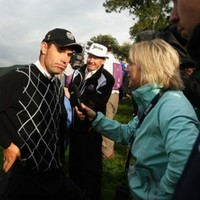 Harrington blames obsession with improvement for his lapse in form