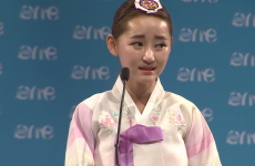 What is it like to escape life in North Korea? This incredible speech will tell you