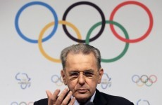 South Africa 'ready to host Olympic Games'