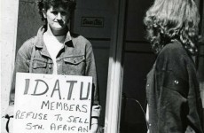 30 years on: A Dunnes Stores worker 'changed the face of the anti-apartheid movement'