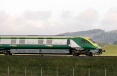 Irish Rail resumes services after man killed on the line in Wexford