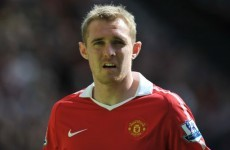 Fletcher still recovering from virus and won't travel with United