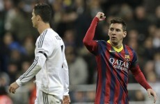 Blackout: Why Sky Sports can't show the first 15 minutes of tomorrow's Clásico